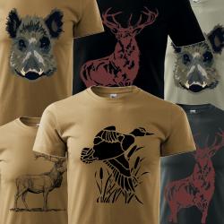 vadászpólók